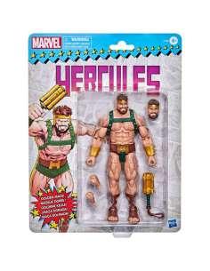 Figura Hercules Marvel Legends 15cm