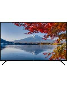 TV HITACHI 65HAK5751 65 UHD ANDROIDTV WIFI NEGRO NETFLIX YOUTUBE