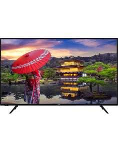 TV HITACHI 58HAK5751 58 UHD ANDROIDTV WIFI NEGRO NETFLIX YOUTUBE