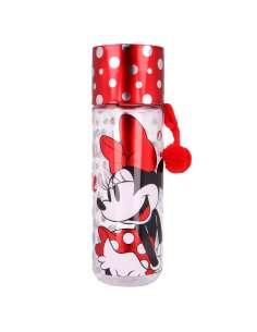 Botella tritan Silver Minnie Disney 590ml