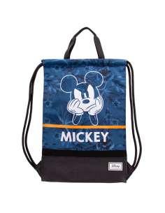 Saco Blue Mickey Disney 49cm