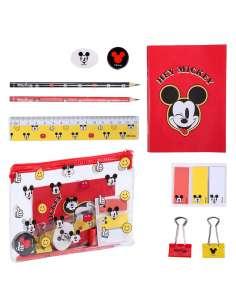 Set papeleria Mickey Disney