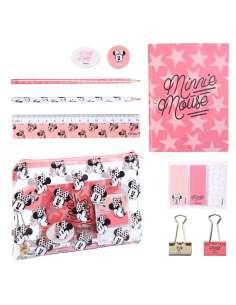 Set papeleria Minnie Disney