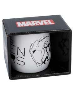 Taza Vengadores Avengers Marvel 355ml