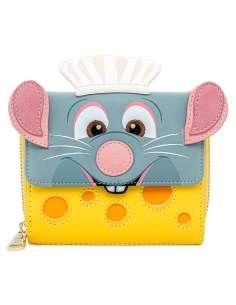 Cartera Remy Ratatouille Disney Pixar Loungefly