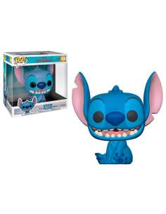Figura POP Disney Lilo and Stitch Stitch 25cm