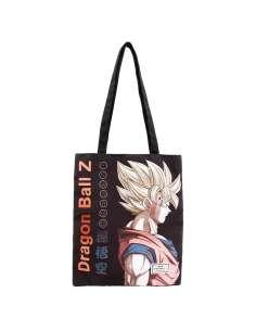 Bolsa shopping Kakarot Dragon Ball