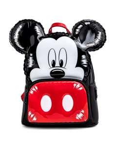 Mochila Balloon Mickey Mouse Disney Loungefly 26cm