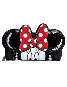 Cartera Balloons Mickey Minnie Mouse Disney Loungefly