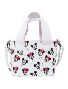 Bolso Balloons Mickey Minnie Mouse Disney Loungefly