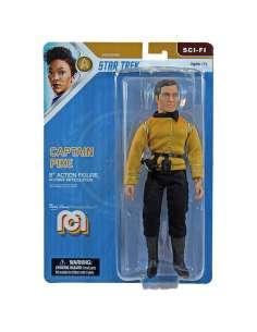 Figura Captain Pike Star Trek Discovery 20cm