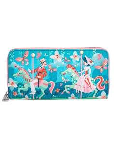 Cartera Jolly Holiday Mary Poppins Disney Loungefly