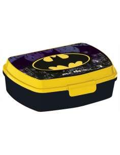 Sandwichera Batman DC Comics