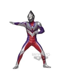 Figura tiga Blast Ultraman Tiga Hero s Brave 18cm