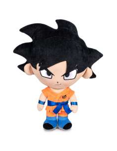 Peluche Goku Dragon Ball Super soft 21cm