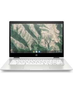 PORTATIL HP X360 14B CA0001NS CELERON N4020 4GB 64GBeMMC 14 CHROME OS TACTIL