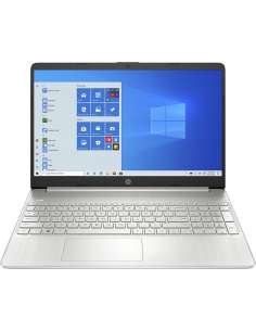 PORTATIL HP 15S FQ2104NS I3 1115G4 4GB 256GBSSD 156 W10H
