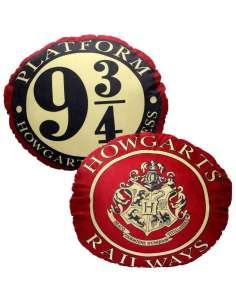 Cojin 9 3 4 Harry Potter