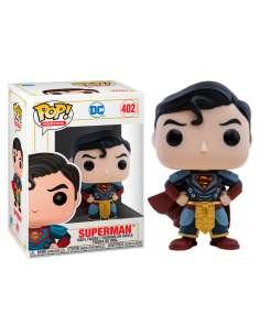 Figura POP DC Comics Imperial Palace Superman
