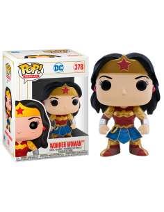 Figura POP DC Comics Imperial Palace Wonder Woman