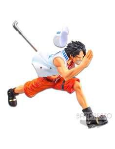 Figura Portgas D Ace A Piece of Dream One Piece 13cm
