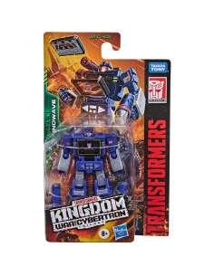 Figura Soundwave WFC K21 Core Class Series Transformers 10cm