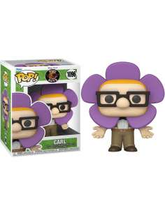 Figura POP Disney Dug Days Carl