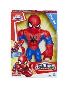 Figura Mega Mighties Spiderman Marvel 25cm