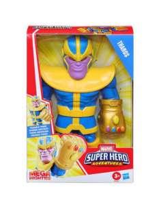 Figura Mega Mighties Thanos Marvel 25cm