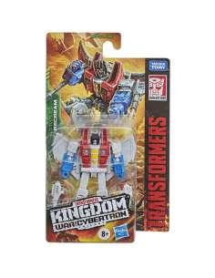 Figura WFC K12 Starscream War For Cybertron Kingdom Transformers