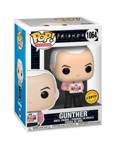 Figura POP Friends Gunther Chase