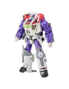 Figura WFC GS27 Galvatron War For Cybertron Transformers Generations 18cm