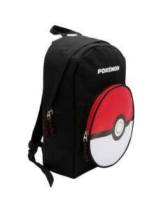 Mochila Pokeball Pokemon adaptable 42cm