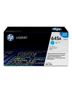 Toner HP cyan HP LaserJet Color 5500 5550 13000p