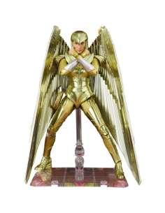 Figura Figuarts Wonder Woman Golden Amor DC Comics 15cm
