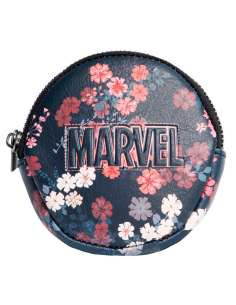 Monedero Bloom Marvel