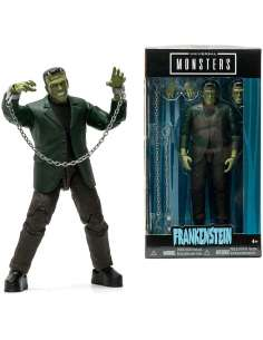 Figura Frankenstein Monsters Universal 15cm