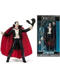 Figura Dracula Monsters Universal 15cm