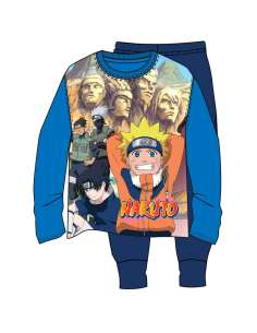 Pijama Naruto infantil