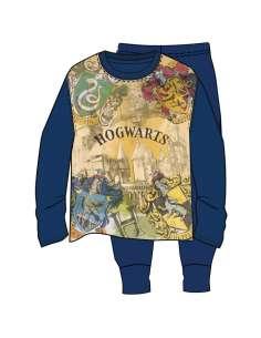 Pijama Hogwarts Harry Potter infantil