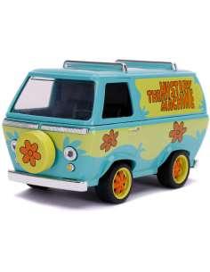 Furgoneta Mistery Machine Scooby Doo