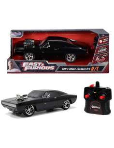 Coche radio control Dodge 1970 Fast and Furious