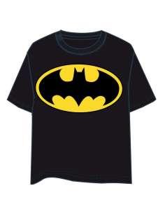 Camiseta Batman DC Comics adulto
