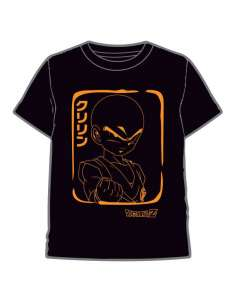 Camiseta Krilin Dragon Ball Z adulto
