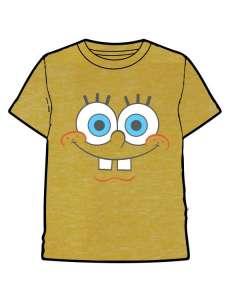 Camiseta Bob Esponja adulto