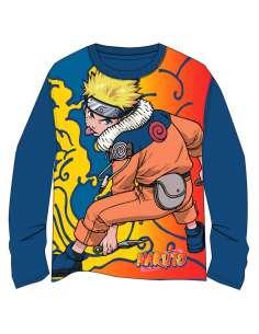 Camiseta Naruto infantil