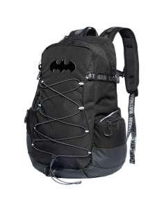Mochila Batman DC Comics adaptable 48cm