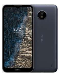 SMARTPHONE NOKIA C20 COSMO 2GB 32GB 65 5MPX5MPX AZUL