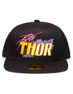 Gorra Thor Party What If Marvel