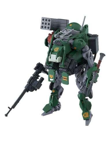 Figura Model Kit Moderoid Armored Tropper Exoframe Obsolete 1 35